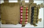 SOE Belts Tactical 12 Gauge Micro-Rig