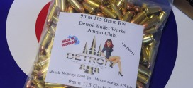Detroit Bullet Works Ammo Club for Discount 9mm