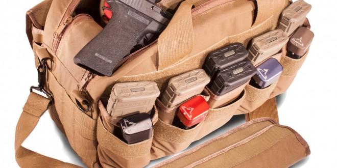 Tuff Multi Gun Range Bag Review 248 Shooter