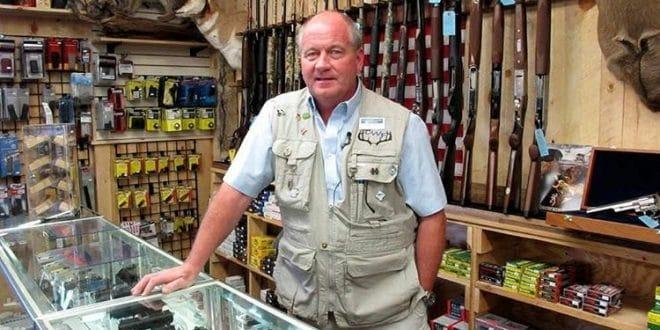 Things You Hear In A Gun Store 248 Shooter