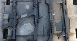 Blitzkrieg Components 9mm Hydraulic AR Buffer Review - 248