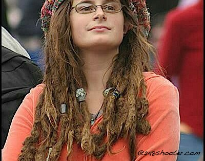 Liberal Hippie Meme