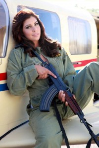 Girls With Guns Page 3 Of 6 248 Shooter