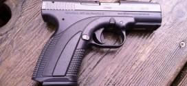 Caracal C Pistol Recall
