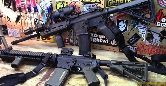 AR-15 Do's and Don'ts full playlist of all videos