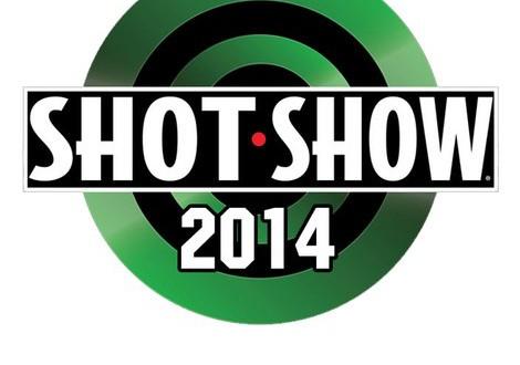 Shot Show Logo for 2014