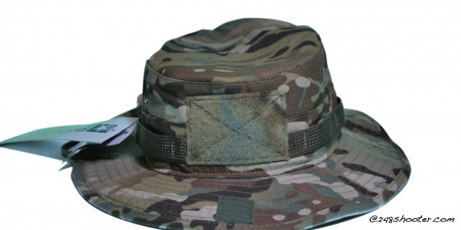 Shadez of Gray Tactical Boonie Hat - 248 Shooter bf6f175f542