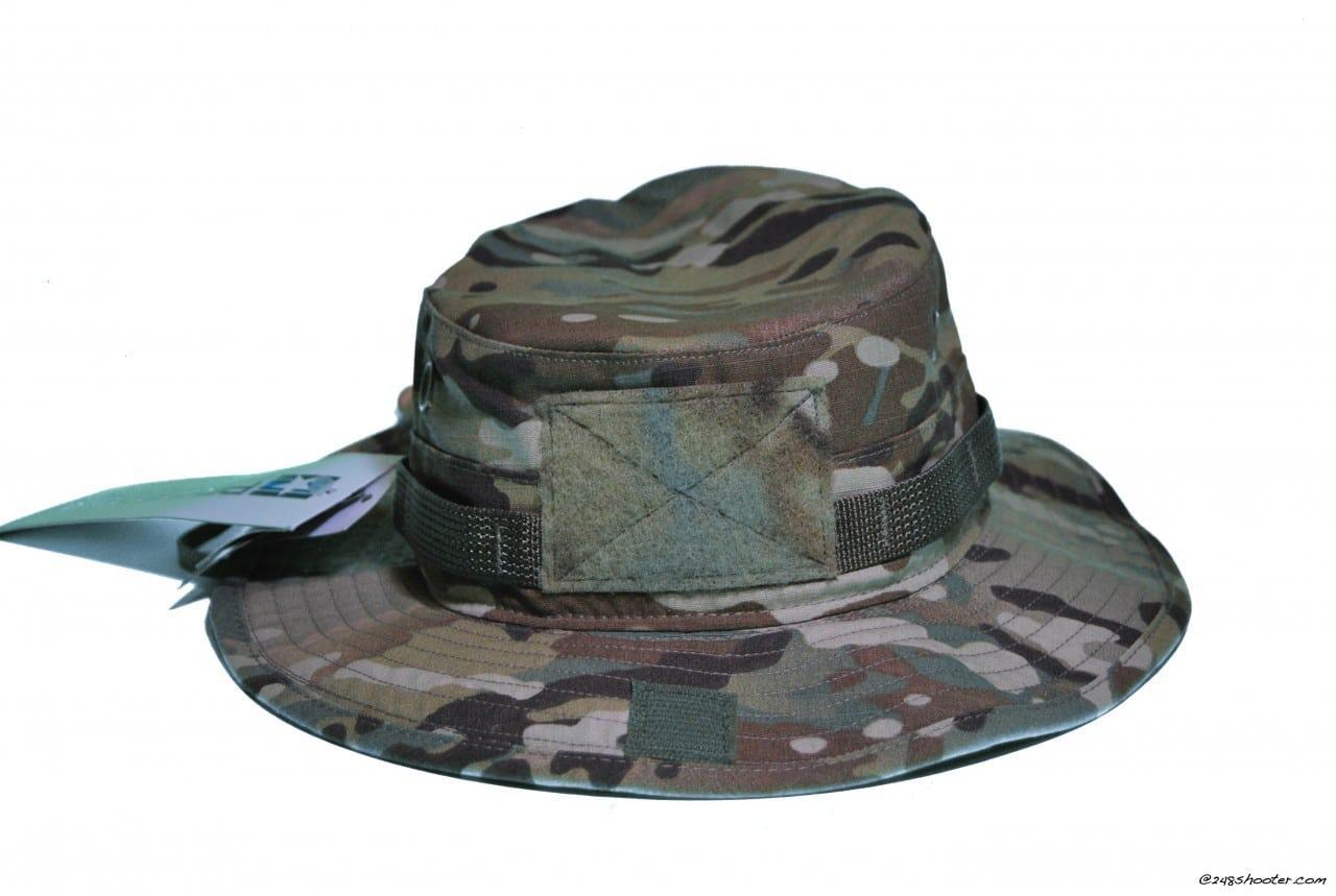 Shadez of Gray Tactical Boonie Hat - 248 Shooter f5af73b4cdc