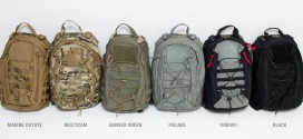 Multiple colors for the Mil-Spec Monkey, Tactical Tailor Adapt Pack